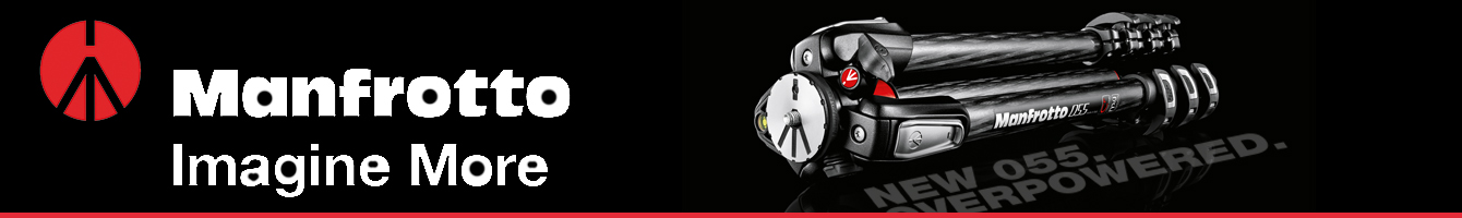 Manfrotto Romania